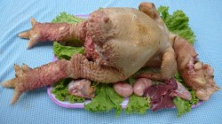 Cà ri gà Đông Tảo thơm ngon khó cưỡng