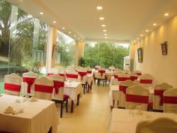 Nhà hàng Hoa An Viên tuyển dụng tháng 10/10/2014